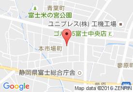 シフティーン富士本市場【2019年オープン予定】