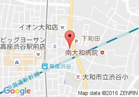 カーサプラチナ大和(旧名称:プラチナ大和)