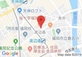 ホスピタルメント福岡天神