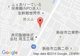 めいと新座志木2号館