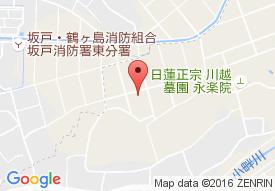 川越キングス・ガーデン
