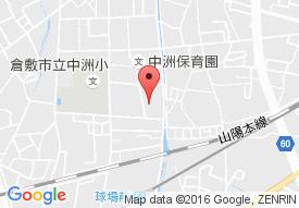 和楽リビング倉敷中洲
