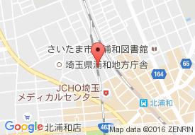 埼玉社会保険介護老人保健施設サンビュー埼玉