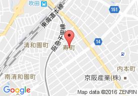 コミュニティホーム あんり吹田