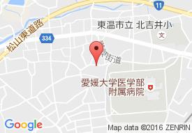 コンフォール志津川