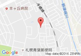 そんぽの家S札幌青葉(旧名称:サービス付き高齢者向け住宅はのん札幌青葉)