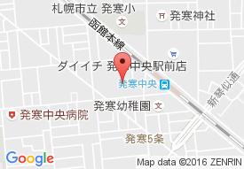 そんぽの家S札幌発寒(旧名称:サービス付き高齢者向け住宅はのん札幌発寒)