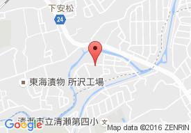 なごやかレジデンス東所沢