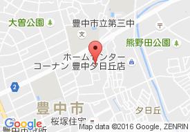 ピースフリー桜塚