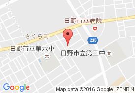 ゆいま~る多摩平の森