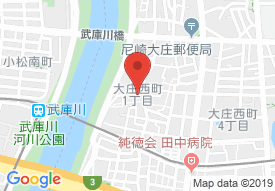 彩那テラス武庫川