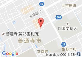 住宅型有料老人ホームケアステーション善通寺