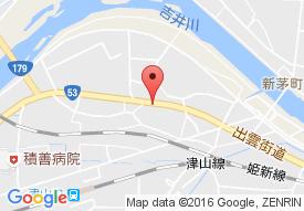 ハートリンク津山口(旧名称:スローライフ津山口)