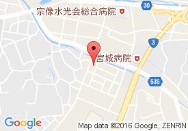 藤の蕾弐番館