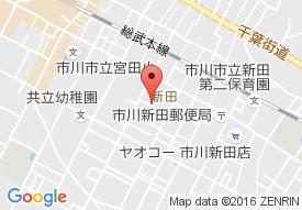 ラポールケア市川・新田
