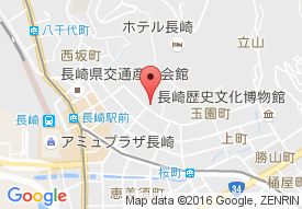 介護付有料老人ホーム グッドタイムホーム7・長崎駅前