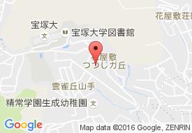 トラストガーデン宝塚(旧名:サンビナス宝塚)