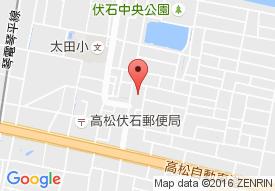 アルファデイサービスセンター伏石