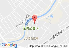サンヴィレッジ岩見沢元町
