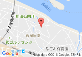 クラーチ・メディーナ稲田堤