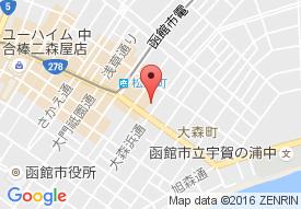 グッドタイムホーム・松風(旧名称:レリエンスほくおう松風)