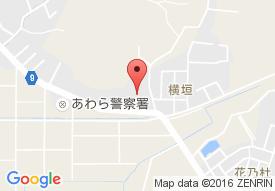 ケアハイツ芦原