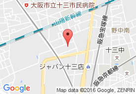 ユトリーム大阪北