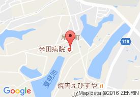 医療法人社団弘秀会米田病院